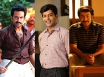 Prithviraj Sukumaran And His Real Life Characters