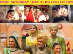Salman Khan Prem Ratan Dhan Payo Third Day Saturday Box Office Report Crosses 100 Crs