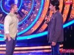 Bigg Boss 9 Puneet Vashist Gets Eliminated Weekend With Salman Khan 205258 Pg