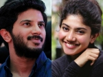 Dulquer Salmaan Sai Pallavi Movie Starts Rolling
