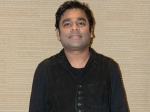 Ar Rahman Will Be The Chief Guest At The Closing Ceremony Of Iffi Goa