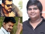 Will Karthik Subbaraj S Script Developed For Thala Ajith Become Vijay