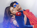 Shahrukh Khan Kajol Dilwale New Song Gerua Song Is Out Now