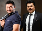Mammootty And Arvind Swamy To Share The Screen Again