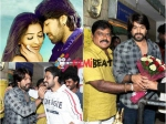 Exclusive Yash And Radhika Pandit New Movie Launched