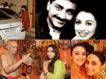 Rani Mukerji Will Not Have Her Baby In India Goes With Traditional Baby Shower
