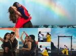 Shahrukh Khan Reveals How He And Kajol Bear Each Other