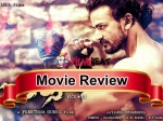 Boxer Movie Review Action Movie High On Emotions