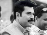Mammootty White Starts Rolling