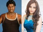 Tamizhan Endru Sol Fantasy Film Zoya Afroz Opposite Shanmugapandian Vijayakanth Role