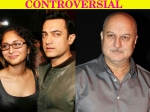 Anupam Kher Tweets On Aamir Khan Kiran Rao For Leaving India Comment
