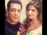 Salman Khan Is Not My Mentor Says Hate Story 3 Actress Zareen Khan