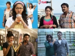 Four Tamil Comedy Movies Will Release On November 27 Inji Iduppazhagi Uppu Karuvaadu