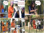 Bigg Boss 9 Dairy Kanwaljeet Rishabh Play Dirty Priya Mandana Hurt Rimi Performs Task