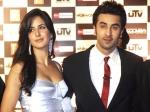 Ranbir Kapoor And Katrina Kaif Come Together For Rajneeti