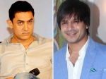 Omg Vivek Oberoi Said This Against Aamir Khan India Intolerant Comment