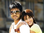 Ram Charan Get Nostalgic With Orange