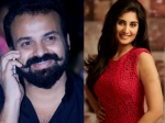 Kunchacko Boban Was Scared Of Shamili