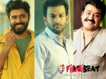 Mohanlal Prithviraj Nivin Pauly To Share The Screen