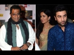 Jagga Jasoos Director Anurag Basu Working Ranbir Kapoor Katrina Kaif Disadvantage
