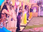 Bigg Boss 9 Salman Khan Day 50 Spoiler Guess Who Leave Rope First Potli Task