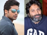 Suriyas Bilingual With Trivikram Will Roll From July