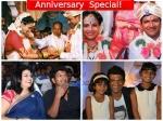 Puneeth Rajkumar And Ashwini Wedding Pictures Dodmane Huduga And Chakravyuha