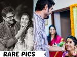 Venkatesh Becomes Grand Dad Rana Mama Check Out Unseen Pictures Of Daggubati Family