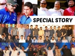 Fives Tollywood Joined Hands In Helping People Fight Natural Calamities