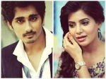 Samantha Criticized For Not Appreciating Siddharth See Her Reply