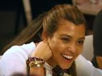 Kourtney Kardashian Made Fun Of Kim Kardashians Sons Moniker While Grandma Kris Proud