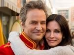 Courteney Cox And Matthew Perry The Friends Couple Dating In Real Life