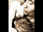 The Picture Is Out Finally Dwayne Johnson Newborn Daughter Jasmine Instagram