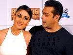 Kareena Kapoor Talks About Her First Meeting With Salman Khan
