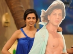 How Sweet Deepika Padukone Misses Shahrukh Khan Very Much