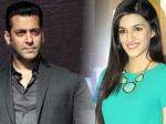 Has Kriti Sanon Said No To Salman Khan Sultan