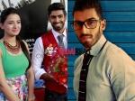 Actress Rukhsar To Romance Vinay Rajkumar In Run Antony