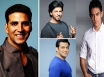Akshay Kumar Is A Self Made Man Has No Problem With The Khans Monopol