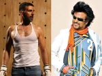 Akshay Kumar Approached Play Villain Rajinikanth S Enthiran