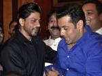 Awesome Shahrukh Khan Calls Salman Khan A Big Brother