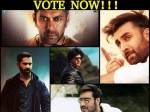 Best Bollywood Actors Of 2015 Vote Nomination Filmifiesta