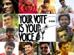 Who Is The Best Tamil Actor Of 2015 Vote For Your Favourite