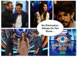 Bigg Boss 9 With Salman Khan No Elimination Dilwale Shahrukh Gift