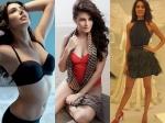 Hot Housefull 3 Babes Lisa Haydon Jacqueline Fernandez Naggis Fakhri
