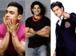 Shahrukh Khan Aamir Khan Farhan Akthar Speaks On Intolerance