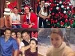 Tis The Season 10 Pics Of Bollywood Celebs Celebrating Christmas