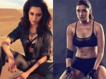 Shraddha Kapoor Parineeti Chopra Are Half Girlfriends