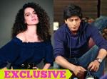 Shahrukh Khan Kangana Ranaut In Aanand L Rai S Next