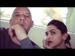 Deepika Padukone Hollywood Movie Vin Diesel Xxx