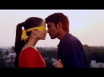 Dhanush Amy Jackson Lip Lock Thanga Magan Cbfc Awards U Certificate